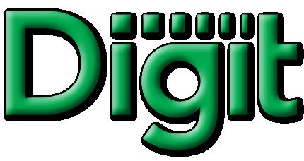 Digit logója